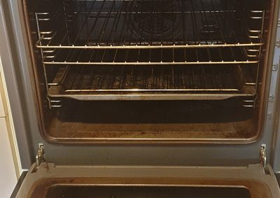 Single Oven 28 Sept - Before